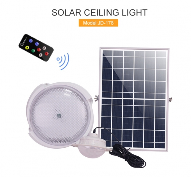 Solar Lights Led Ceiling