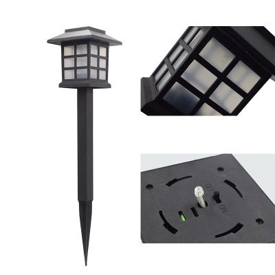 Led Solar Pathway Lights Waterproof Outdoor Solar Lights for Garden/Landscape/Path/Yard/Patio/Driveway/Walkway Combo 2